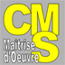 logo CMS Maîtrise d'oeuvre